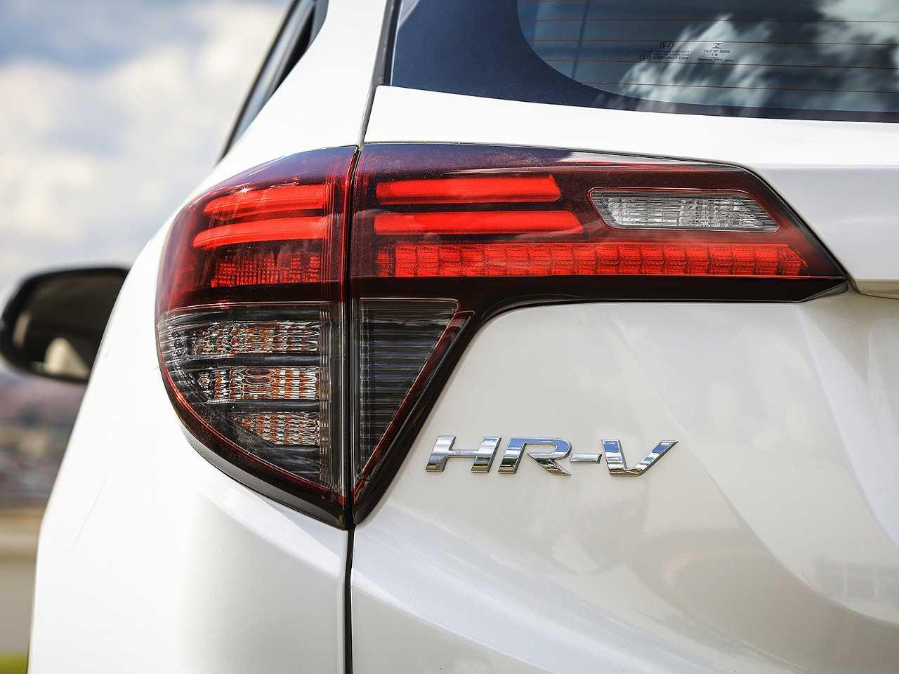 HondaHR-V 2020 - lanternas