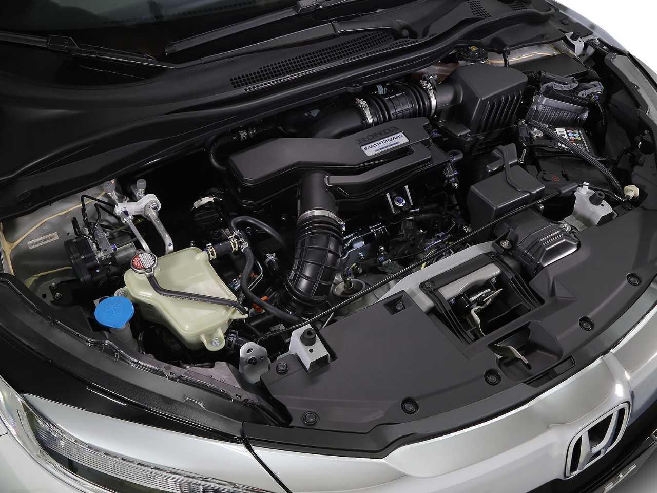 HondaHR-V 2020 - motor