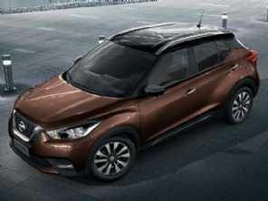 Nissan Kicks 2020 melhora em conforto e conectividade, antecipa site