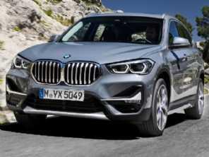 BMW X1 2020 ganha novo visual e terá opção híbrida plug-in