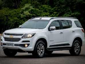 Novo Chevrolet Trailblazer está em desenvolvimento nos EUA