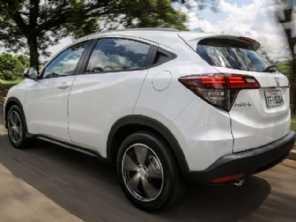 Honda deixa de produzir o HR-V na Argentina