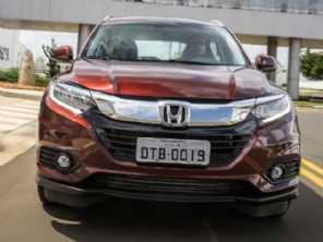Honda quer mais SUVs em sua linha de produtos