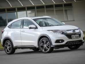 Honda HR-V marca fim da produção da marca na Argentina