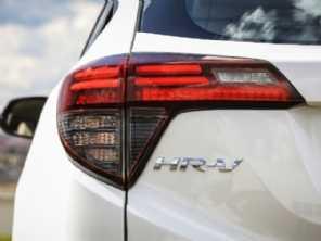 Honda HR-V de nova geração deve estrear em 2021