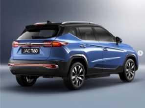 JAC confirma o elétrico iEV 20 e o SUV T60 para o Brasil