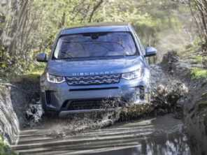 Preços para o novo Discovery Sport 2020 encostam em R$ 300 mil