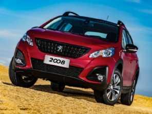 Peugeot 2008 reestilizado é lançado a partir de R$ 70 mil