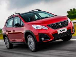 Teste: Peugeot 2008 Griffe THP 2020