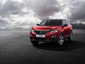 Peugeot 3008 tem nova versão de entrada por R$ 139.990