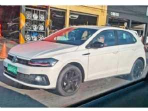 VW Polo GTS e Virtus GTS já estão prontos para produção