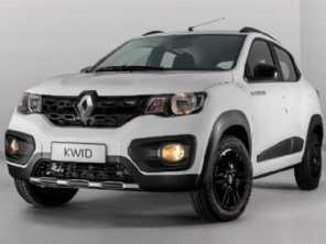 Kwid Outsider e facelift do Peugeot 2008 estreiam neste mês