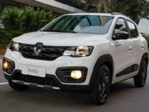 Avaliação rápida: Renault Kwid Outsider 2020