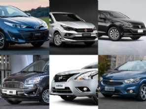 Compra mais indicada de sedan para PcD no momento
