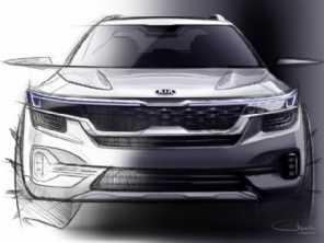 Kia apresenta neste ano seu inédito SUV compacto global