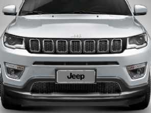 Jeep produzirá modelo inédito com 7 lugares no Brasil