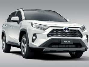 Toyota vai equipar seus carros com desligamento automático