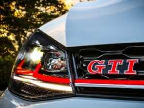 Nova geração do Golf GTI terá cerca de 300 cv