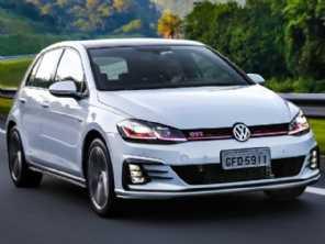 VW quer acelerar produção do T-Cross e o Golf GTI será descontinuado