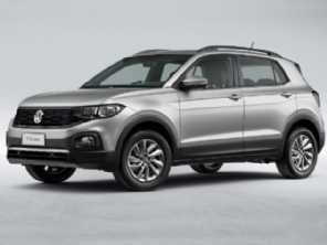 Por R$ 57.630, T-Cross Sense é uma ótima opção de SUV para PcD