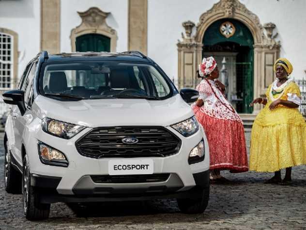 No Brasil, donos de carros da Ford devem migrar para a Chevrolet