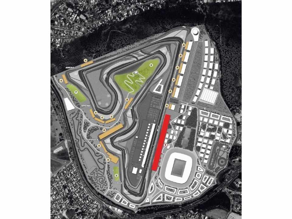 Autódromo Rio MotorPark