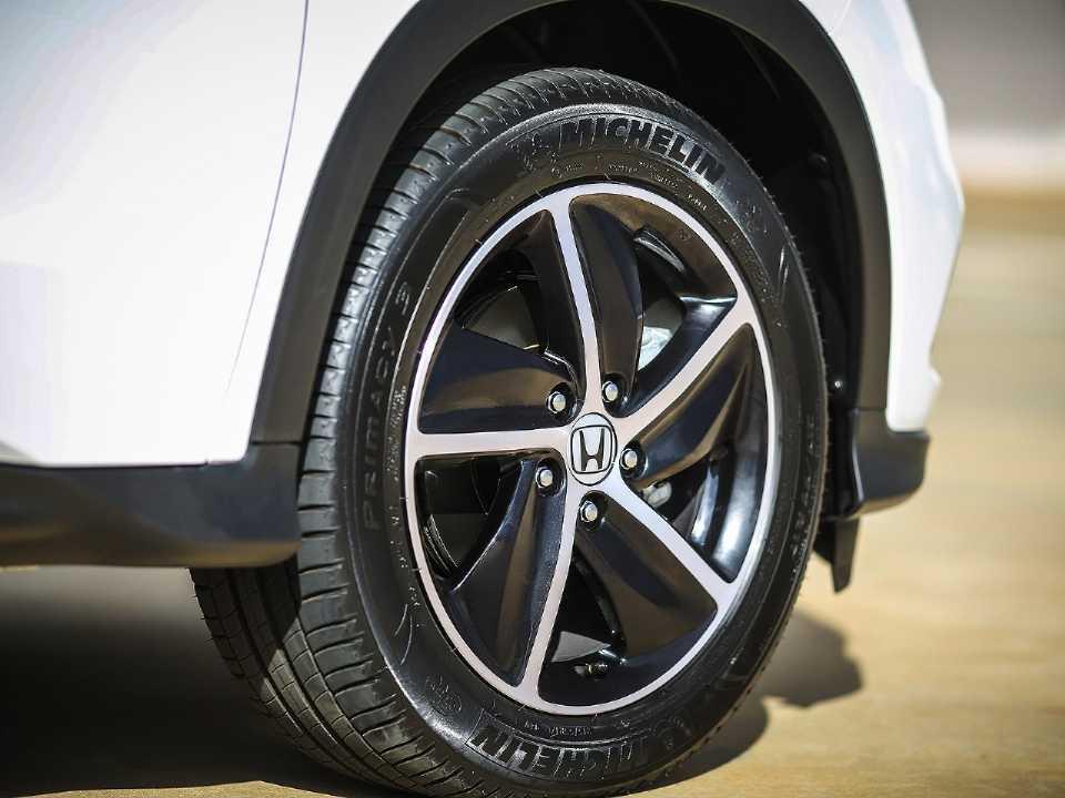 HondaHR-V 2020 - rodas