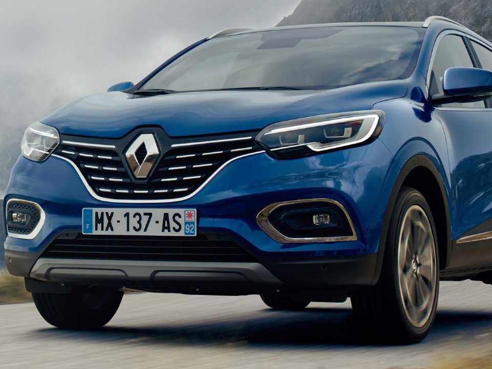 FCA deseja fusão de 50 com a Renault
