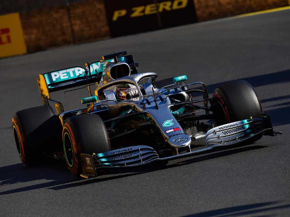 No Brasil, etapa da F1 passará a ocorrer no Rio de Janeiro a partir de 2020