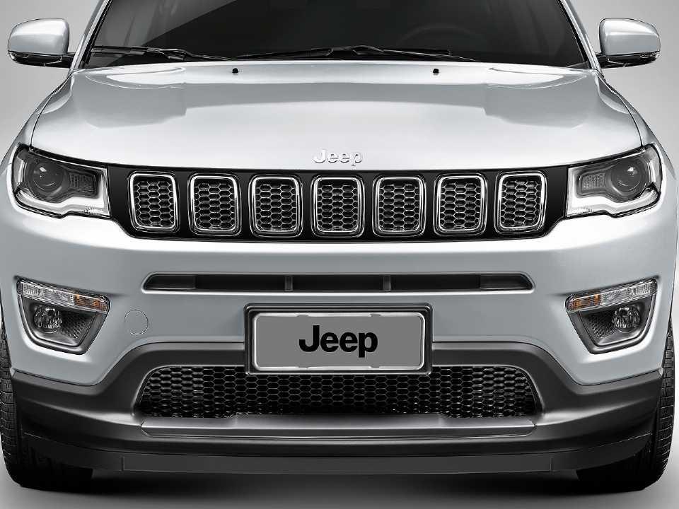 Futuro modelo 7 lugares da Jeep será produzido em Goiana e terá projeto próprio