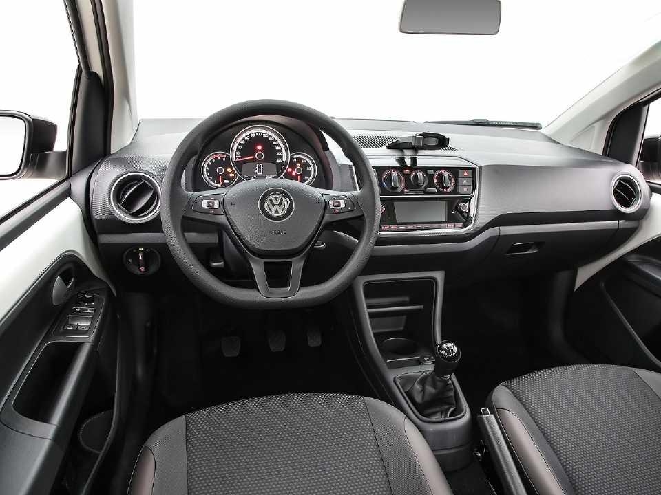 Volkswagen up! 2020