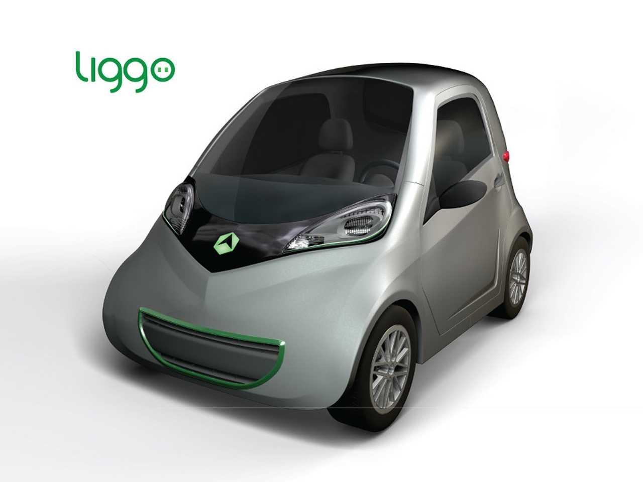 O Liggo deverá ter aplicação urbana, com foco em serviços como o carsharing