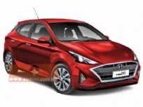 O novo Hyundai HB20 2020: tecnologia, mais espaço e economia