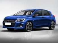 Projeção de Kleber Silva sobre o que podemos esperar da nova geração do Chevrolet Onix