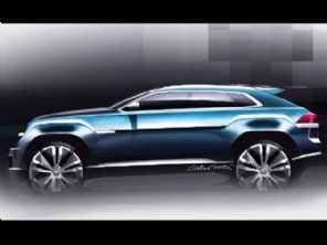 T-Sport, T-Track ou Taos: como será o próximo SUV da VW no Brasil?