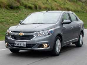 Chevrolet Cobalt 2020: foco nos clientes corporativos e vendas diretas