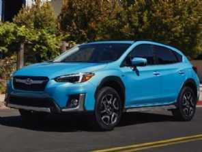 Toyota e Subaru vão desenvolver carros elétricos em conjunto