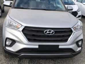 Hyundai Creta 2020 estreia em breve com leve facelift