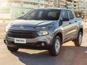 Fiat Toro terá opção mais barata com motor diesel