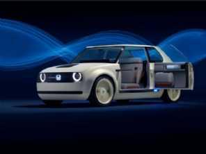 Honda substitui espelhos retrovisores por câmeras