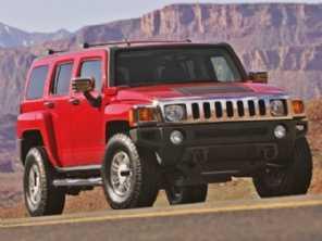 GM pode ressuscitar jipão Hummer como elétrico