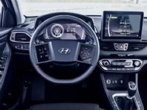 Hyundai mostra interior futurista que vai equipar seus novos carros