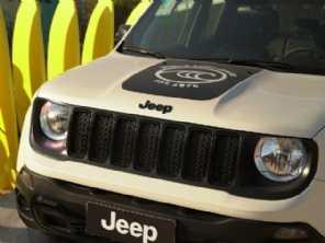 Jeep Renegade WSL estreia por R$ 99.590