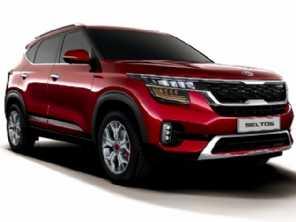 Kia revela o Seltos, seu SUV compacto global