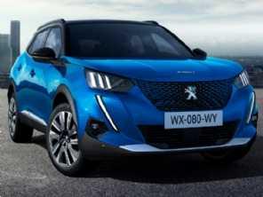 Novo Peugeot 2008 estreia na Europa; pode chegar ao Brasil em 2021