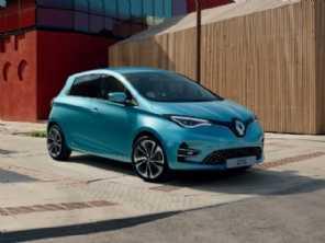 Renault ainda não tem previsão de estreia do novo Zoe no Brasil