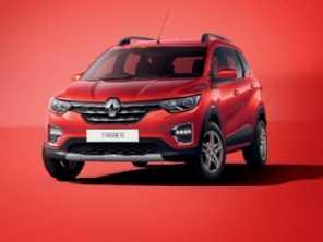 Opinião: será que o Renault Triber se sairia bem no Brasil?