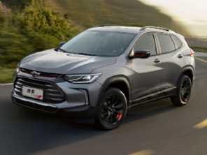HR-V, Creta, Renegade diesel ou aguardar a nova geração do Chevrolet Tracker?