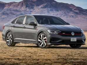 VW Jetta GLI estreia no Brasil por R$ 144.990
