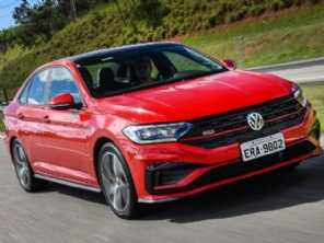 Teste: Volkswagen Jetta GLI 350 TSI